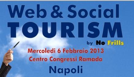 Web % Social Tourismin