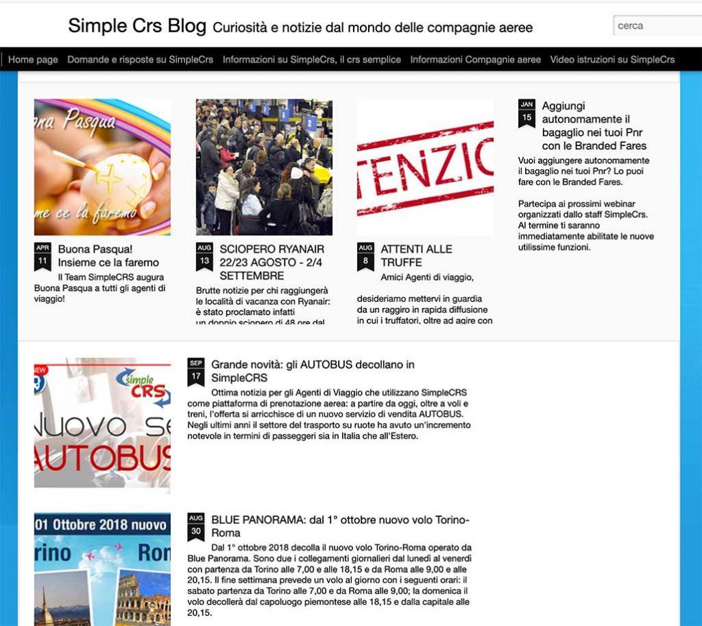 blog simplecrs, simplecrs, sabre